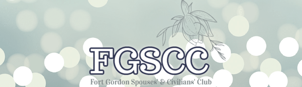 Welcome to the FGSCC